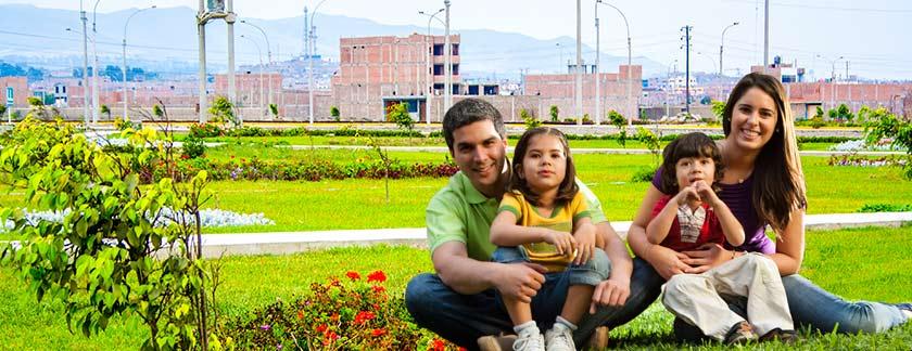 El Boom de los lotes en Lima