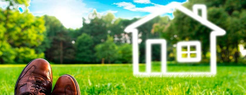 Nuevo programa mi terreno financiar compra de terrenos for Mi lote villa bonita