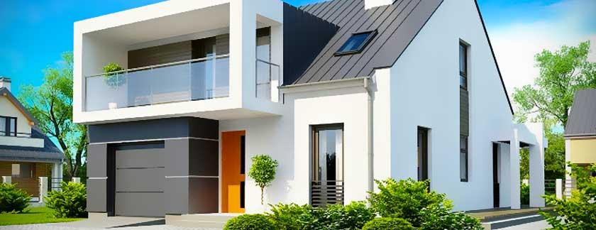 Las casas prefabricadas convienen o no for Casas prefabricadas modernas precios