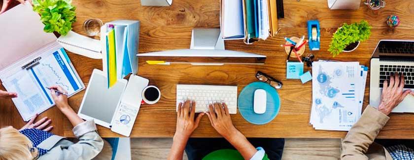 Feng Shui Para Oficinas Aprende A Atraer El Exito Profesional - Feng-shui-trabajo
