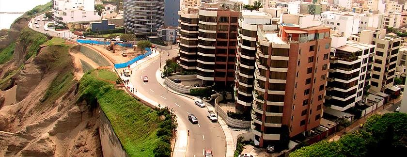 Precios del metro cuadrado por distritos en lima y callao capeco 2016 - Cuanto vale el metro cuadrado ...