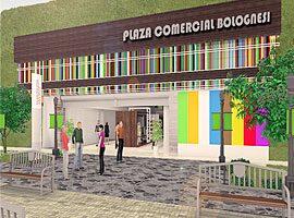 Centro Comercial Bolognesi
